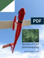 Secrets of UAV Photomapping