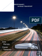 Aerodynamics in Transport