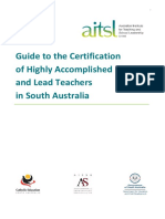 satcc guide to certification final