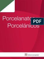Revista porcelanatos