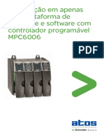 Catalogo MPC6006