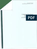 Organo Prestinari - Descrittivo Storico Fonico