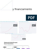 Gasto y Financiamiento