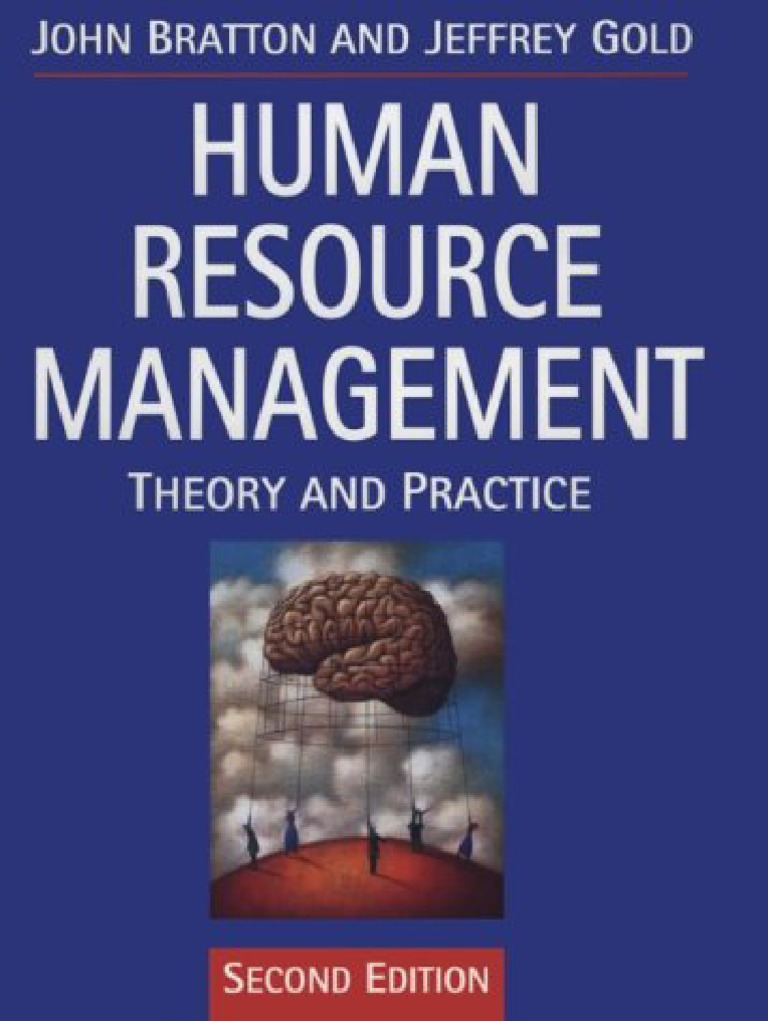 term paper on international human resource management Human resource management regards training and development as a function concerned  as companies are now moving from the traditional term training and development.