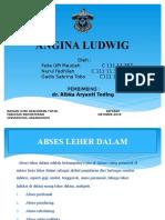 Angina Ludwig Fix
