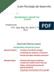 Desarrollo Psicosexual - Clase