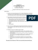 Assignment1tech Integration