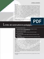 LimitesDelConstructivismoPedagogico-2099202