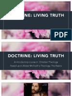 Living Truth (Doctrine)