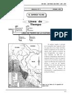1ero. Año - HP - Guía Nº 3 - El Imperio Huari