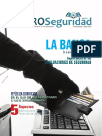 Revista Macro Seguridad 1era Edicion HD