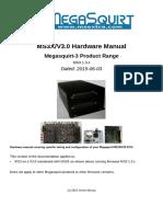 MS3XV30 Hardware 1.3