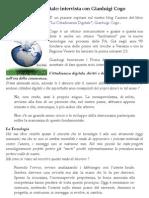 2010 Maggio - La cittadinanza digitale