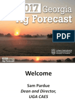 Ag Forecast 2017 Macon