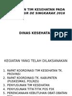 TDS 2016