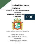 SIMULACIÓN EN EL ACTO JURÍDICO.docx