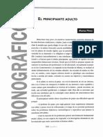 Principiante Pérez QB 1996 N4