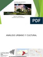 Analisis Arquitectonico