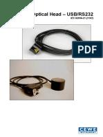 Product Presentation Opto Head A191e-17