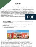 Analisis de Atributos Formales.