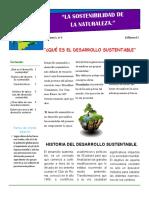 Desarrollo Sustentable-Alexis Alvarez.