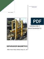 Separador Magnetico Final