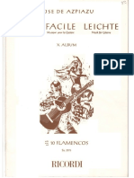 10 Easy Flamencos Azpiazu