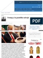 Www Elmostrador Cl Noticias Opinion 2017-01-19 Trump y La Pa