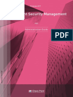CP R80 SecurityManagement AdminGuide
