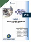 Marc.concep.normas de Control Interno