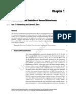 Classification and Evolution of Human Rhinoviruses