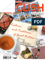 English Matters Special