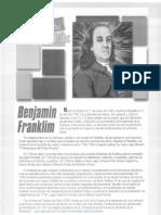Biografia Franklin