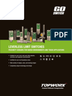 GO Switch Brochure