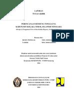SKRIPSI ACC (PERENCANAAN BENDUNG TONGGAUNA KAB. KOLAKA TIMUR PROP. SULTRA).pdf
