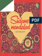 Libro Mandalas Corazón