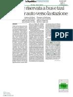 La Repubblica Firenze - 19.01.2017