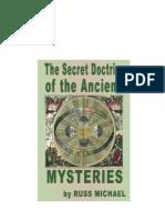 secret-doctrine of the ancient- Russ Michael.pdf