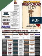 JulyCalender&SummerEvents