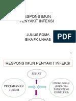 Respons Imun Peny. Infeksi (7)