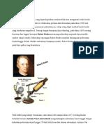 Penemu Mikroskop