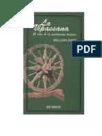Hart William - La Vipassana - El Arte de La Meditacion Budista