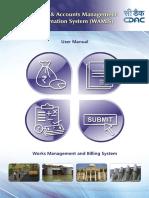 Works Billing Manual