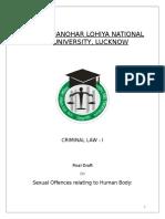 Case Analysis 1