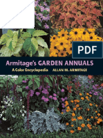 Armitage's Garden Annuals - A Color Encyclopedia - 1st Edition (2004)