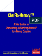 CharFlo-Memory Compiler Tech Rev10.3-2010June