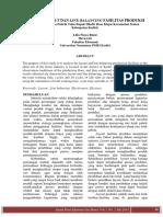 Analisis Layout Dan Line Balancing Fasil