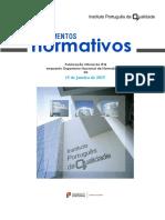 Publicação Oficial de Janeiro de 2015