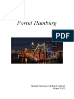 Portul Hamburg