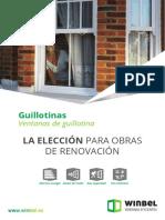 guillotinas-espanol